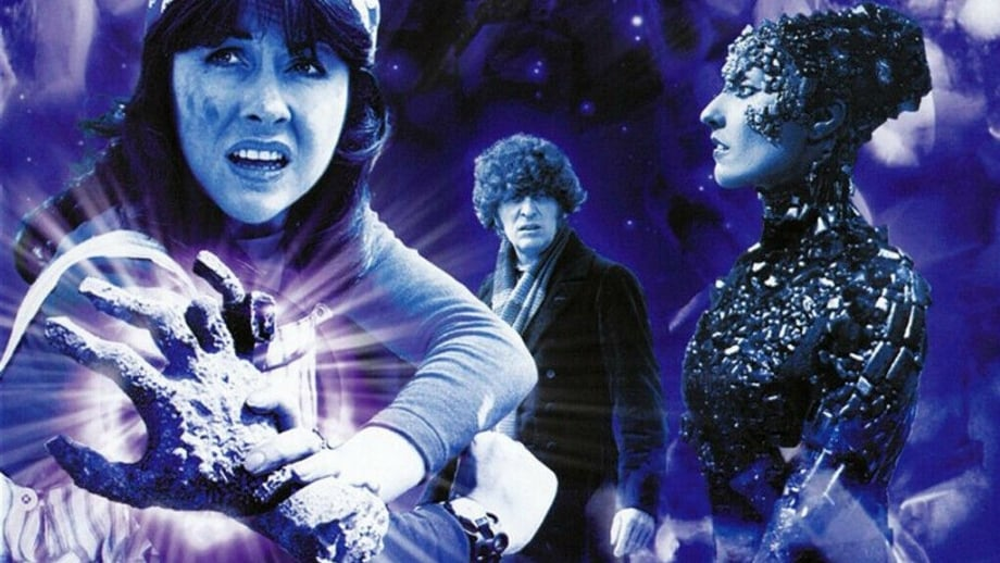 Doctor Who Season 14 :Episode 5  The Hand of Fear, Part One