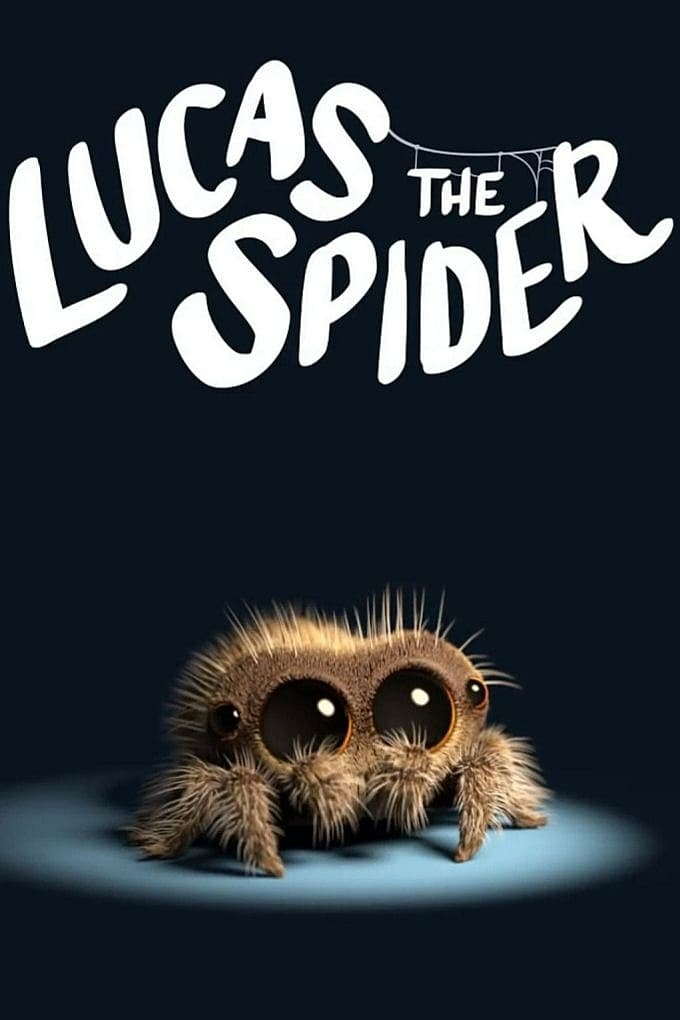 Lucas the Spider (2017)