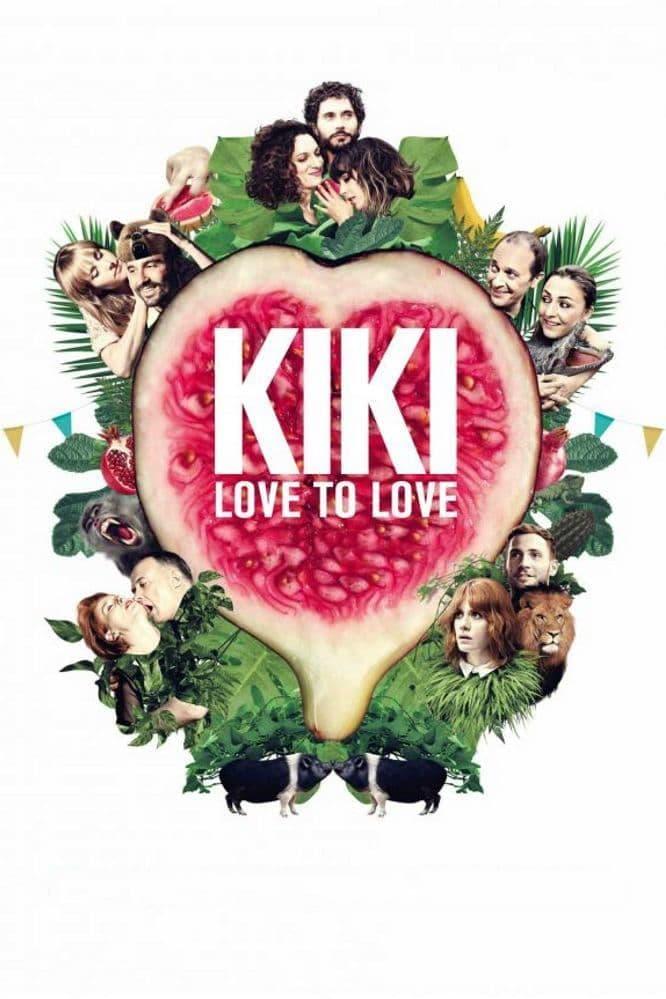 Kiki, Love to Love (2016)
