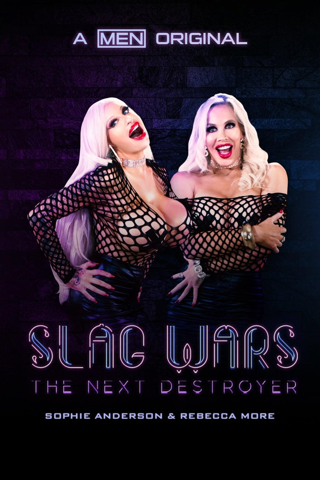 Slag Wars: The Next Destroyer TV Shows About Lgbt