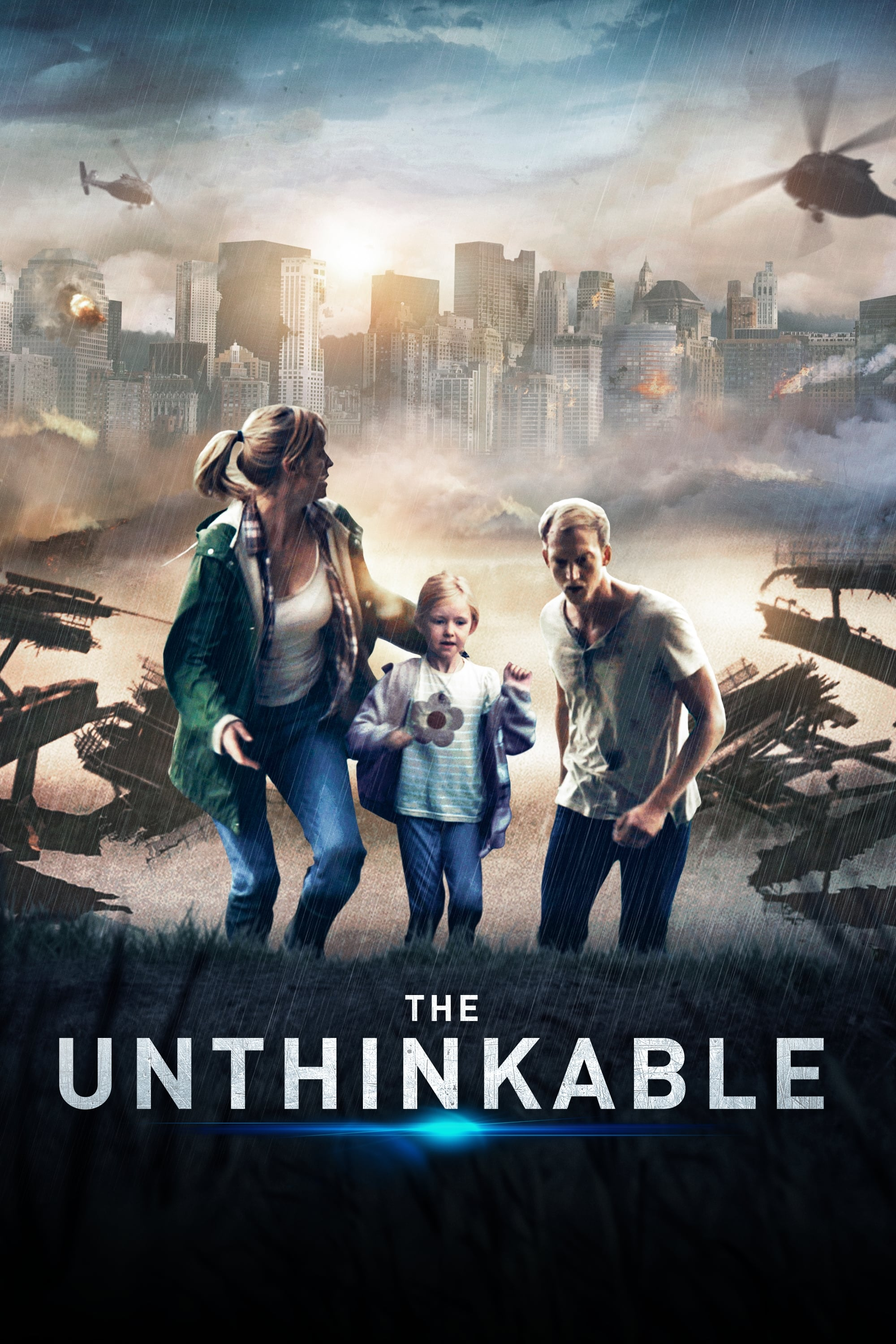 voir film The Unthinkable streaming