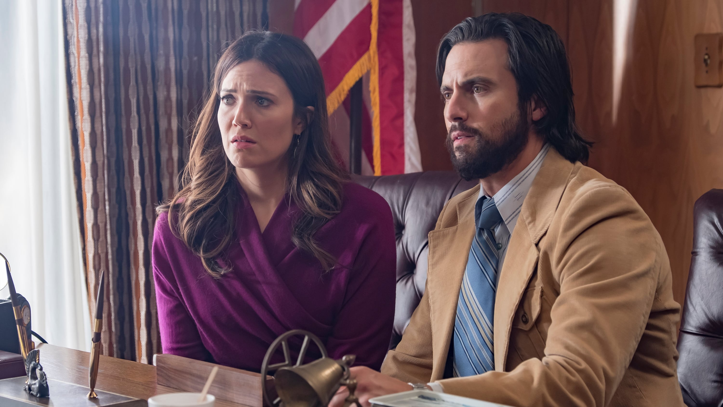 This Is Us Season 2 :Episode 7  The Most Disappointed Man