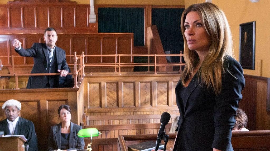 Coronation Street Season 55 :Episode 201  Wed Oct 15 2014