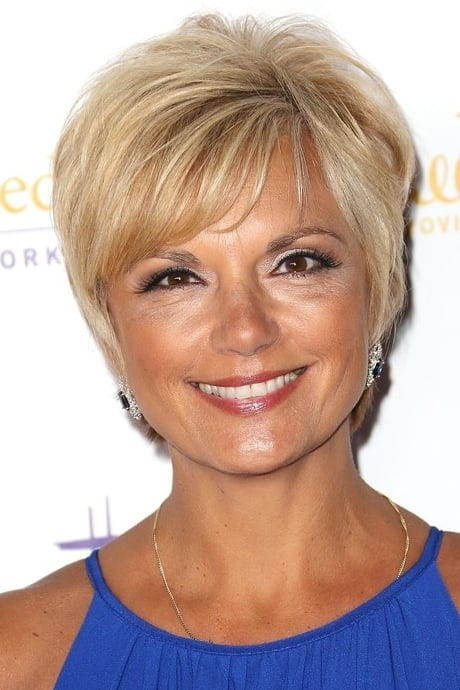 Teryl Rothery isGrace Sherman
