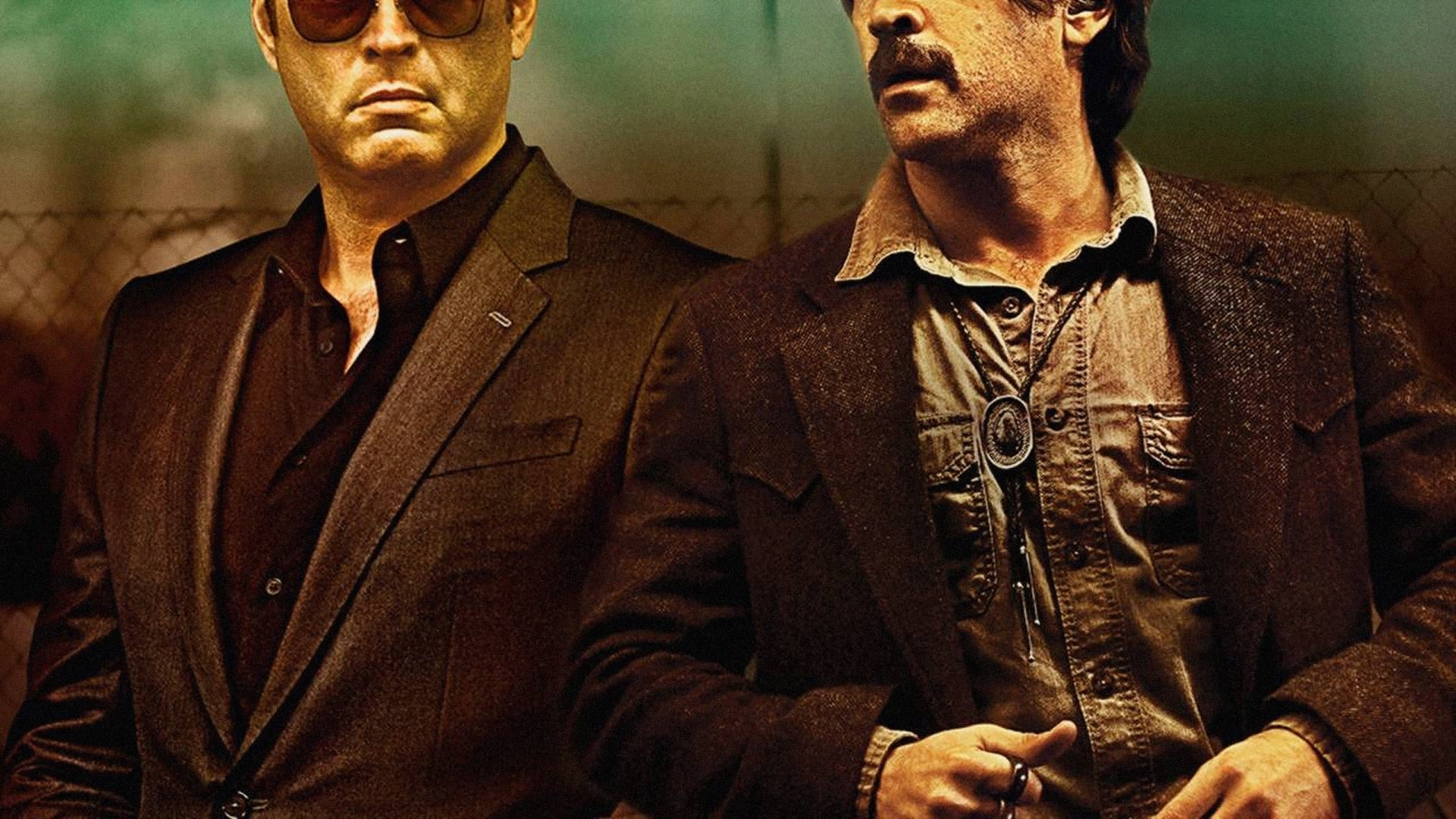 Detectives Criminales