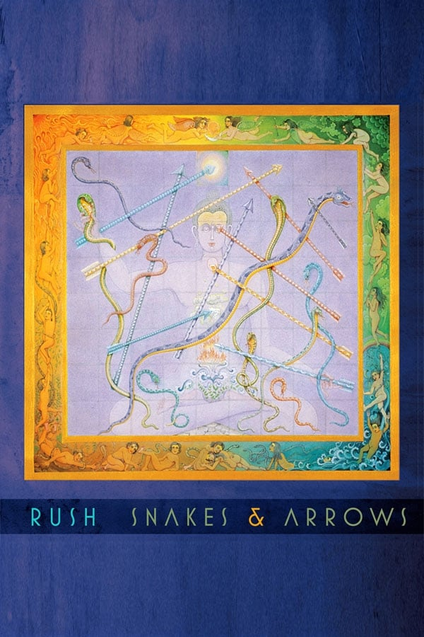 Rush: The Game Of Snakes & Arrows (2007)
