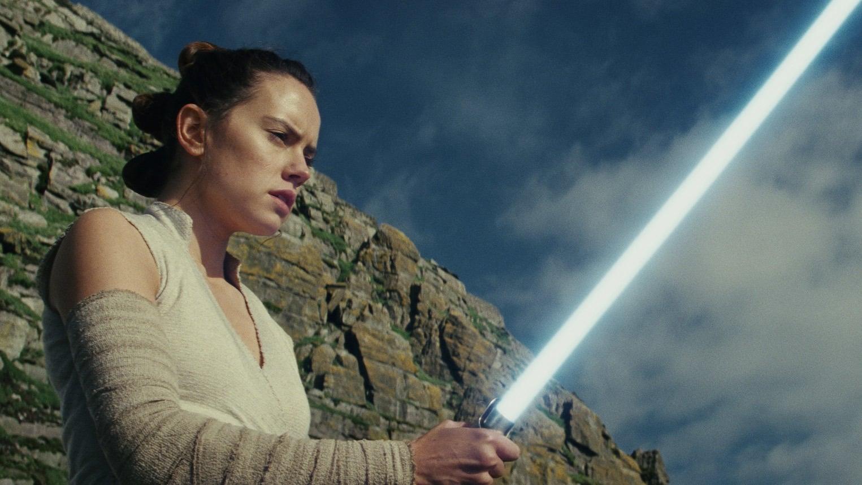 Star Wars – Episodio VIII: Los últimos Jedi