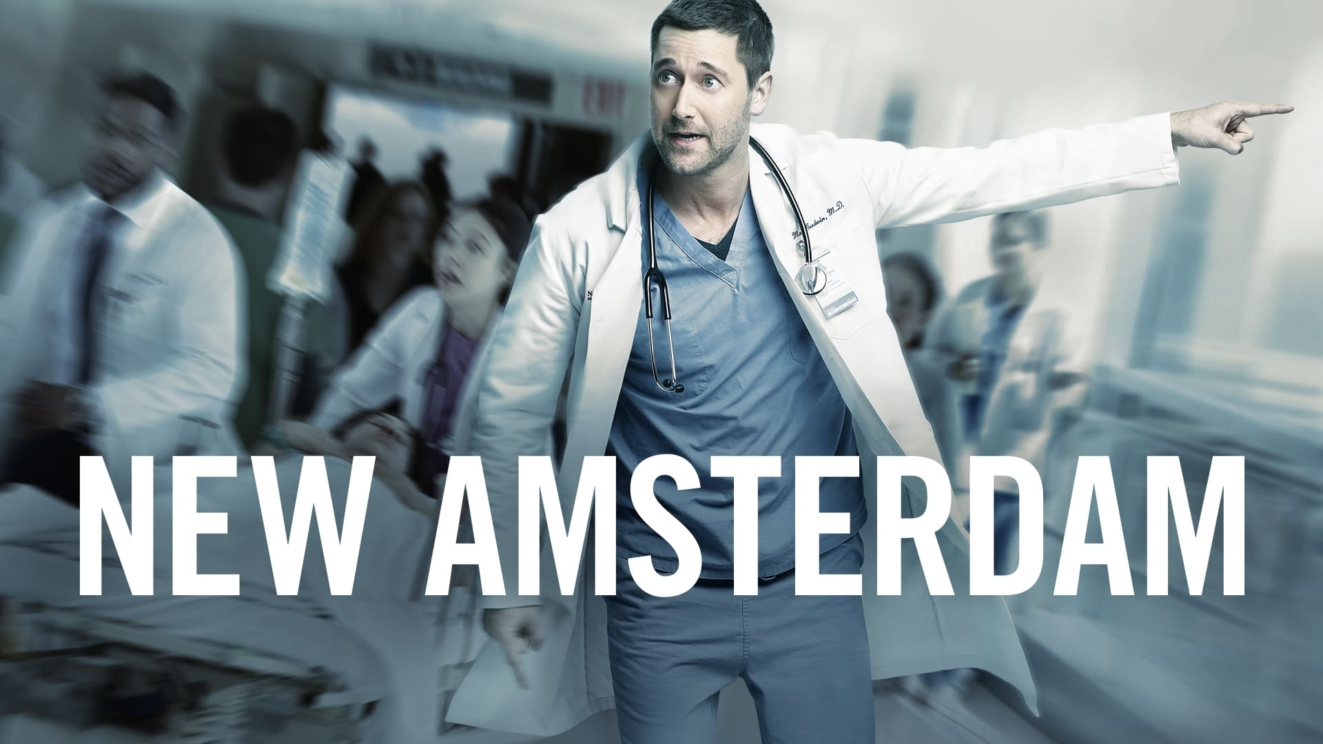 Season three of New Amsterdam (2018) has been given a release date