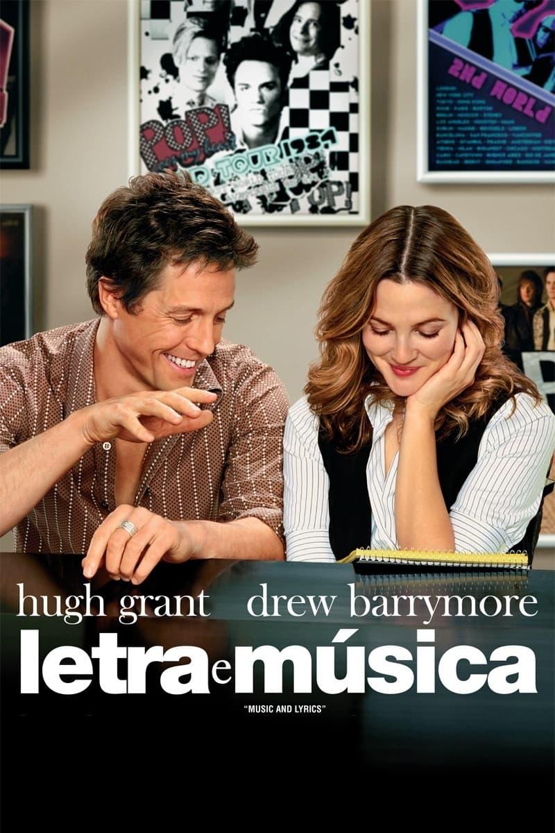 Letra e Música Dublado