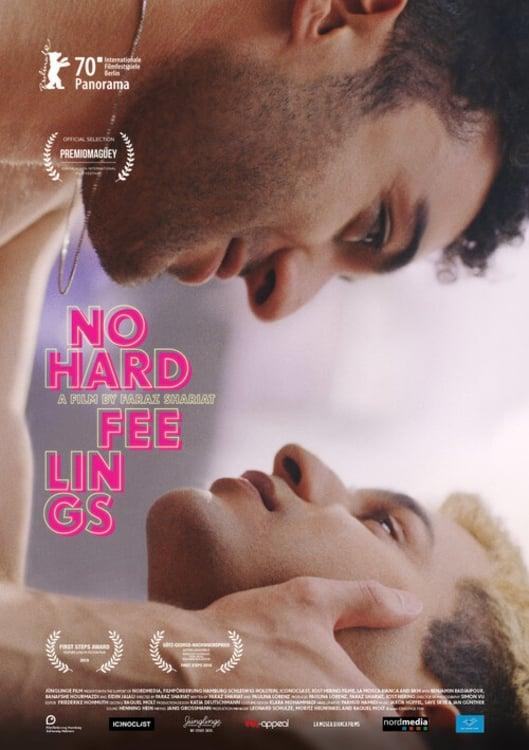 No Hard Feelings (2020)