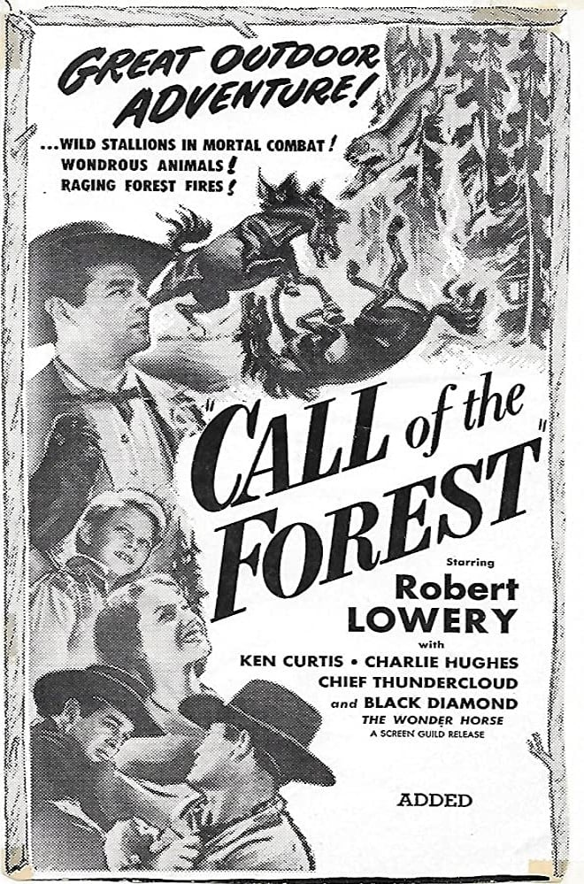 Call of the Forest on FREECABLE TV