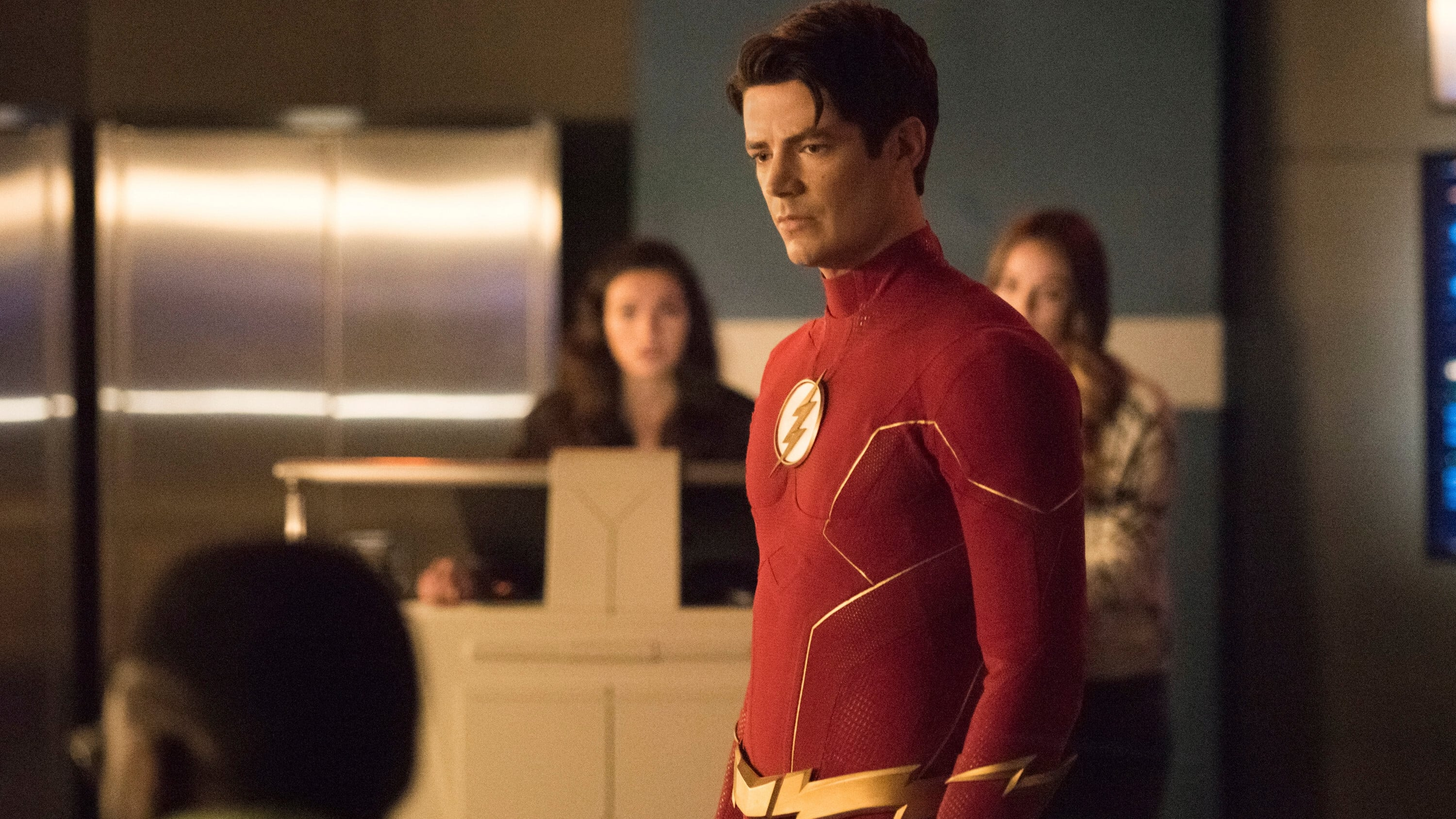 The Flash - Season 7 Episode 4 : Central City Strong