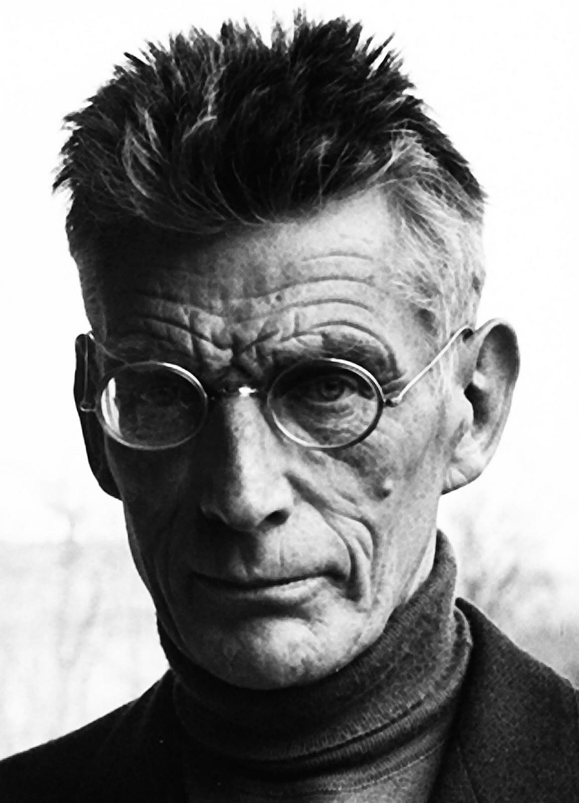 Prisoners of Beckett (2005)