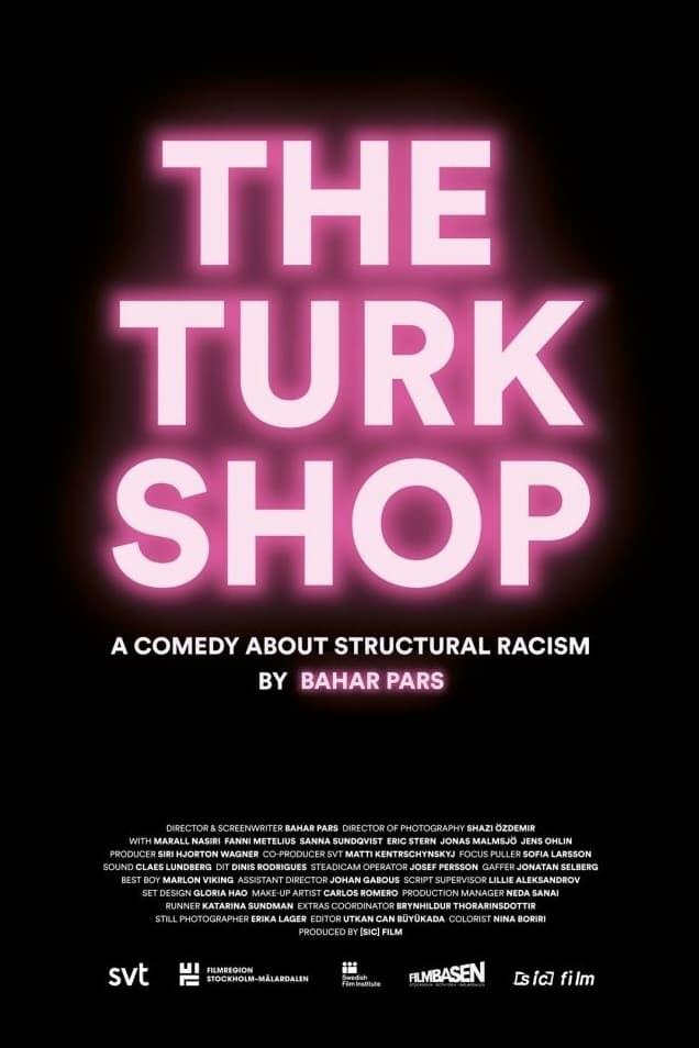 The Turk Shop (2017)
