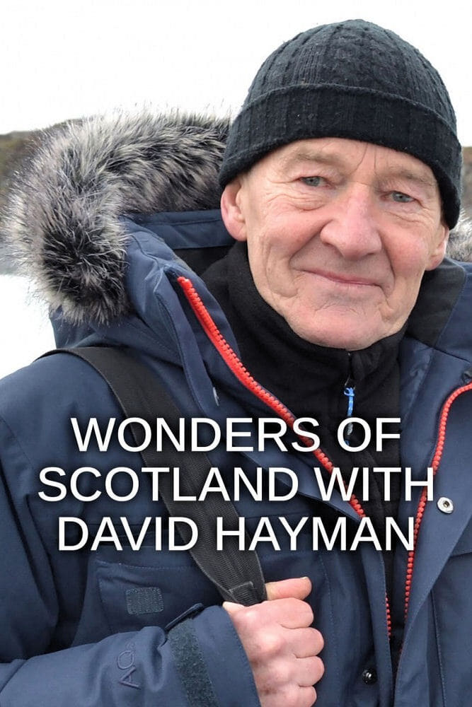 Wonders of Scotland with David Hayman TV Shows About And