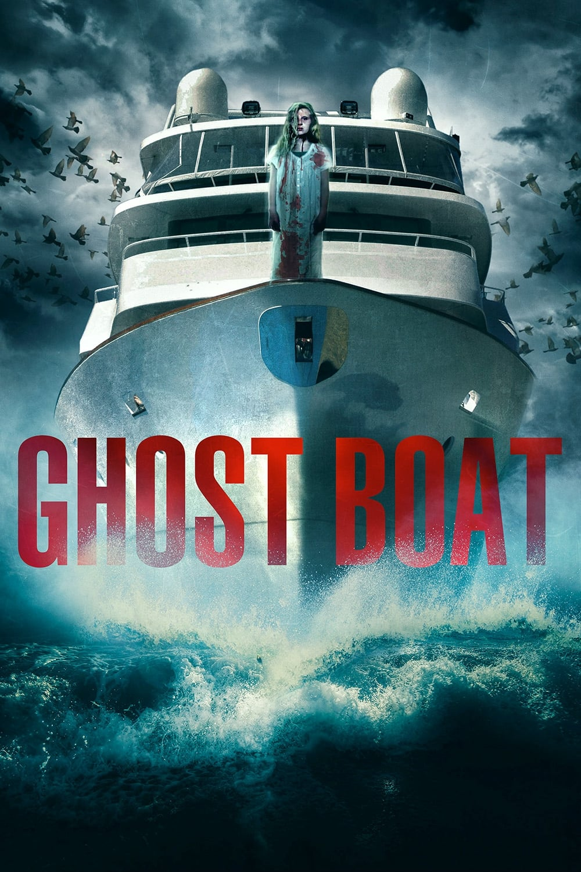 Ghost Boat (Alarmed)