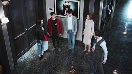 SKY Castle: Season 1 Episode 14 S01E14 Watch Openload