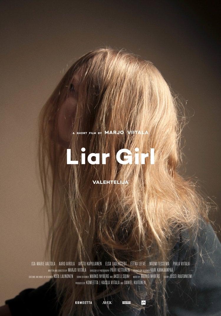 watch Liar Girl 2017 Stream online free