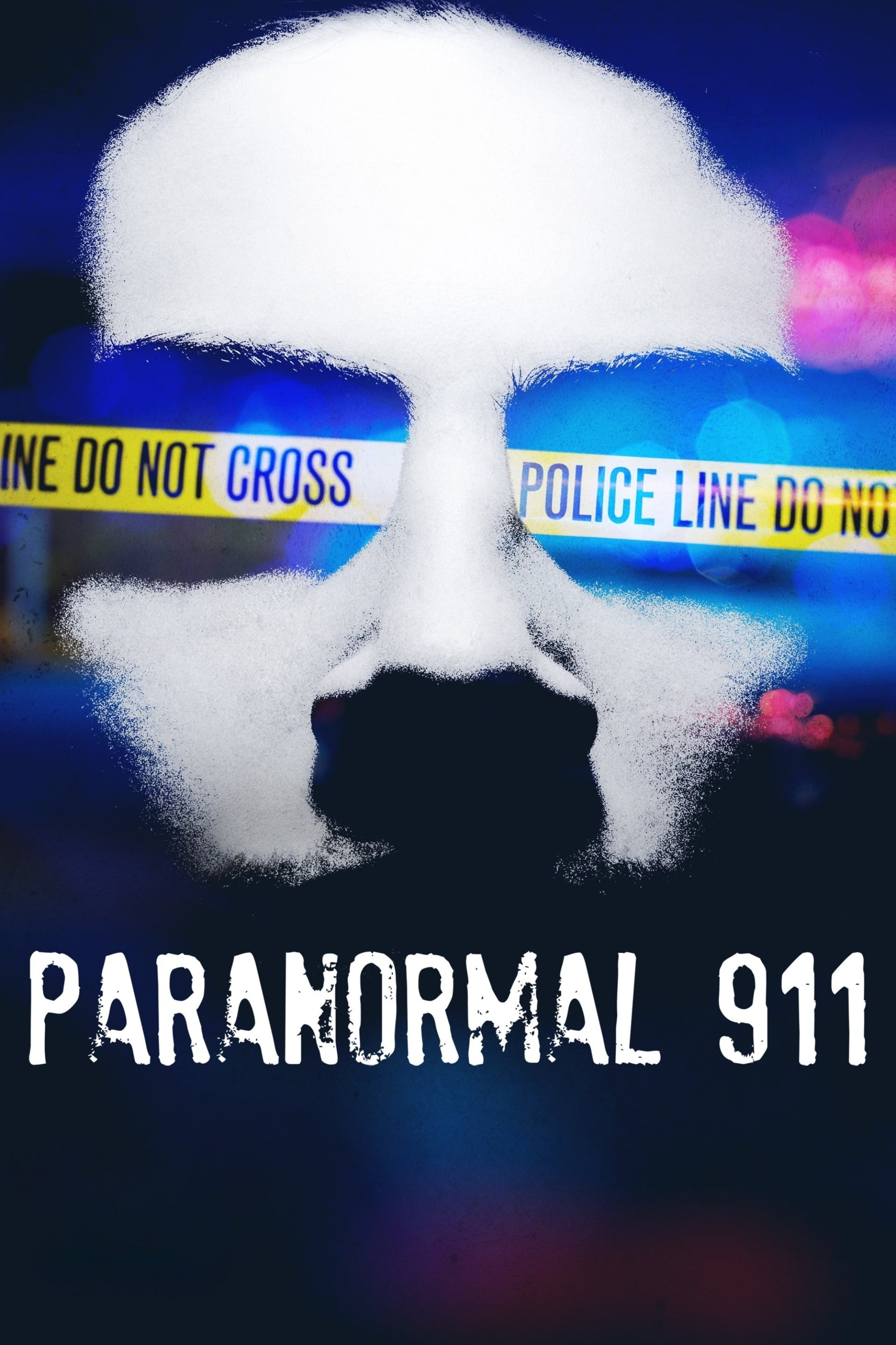 Paranormal 911 TV Shows About Paranormal Phenomena