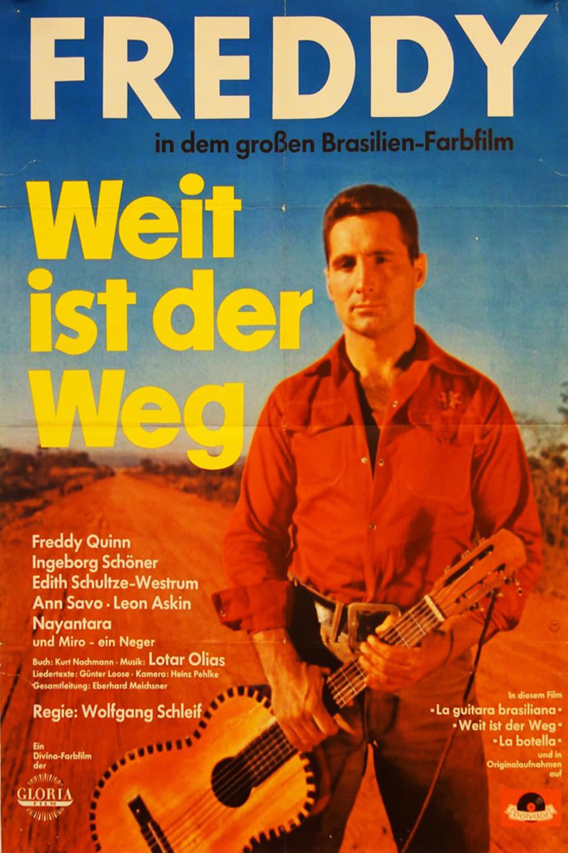 Weit ist der Weg (1960)
