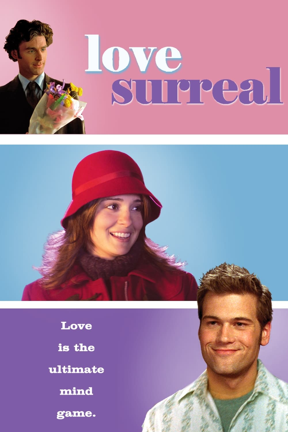 Love Surreal on FREECABLE TV