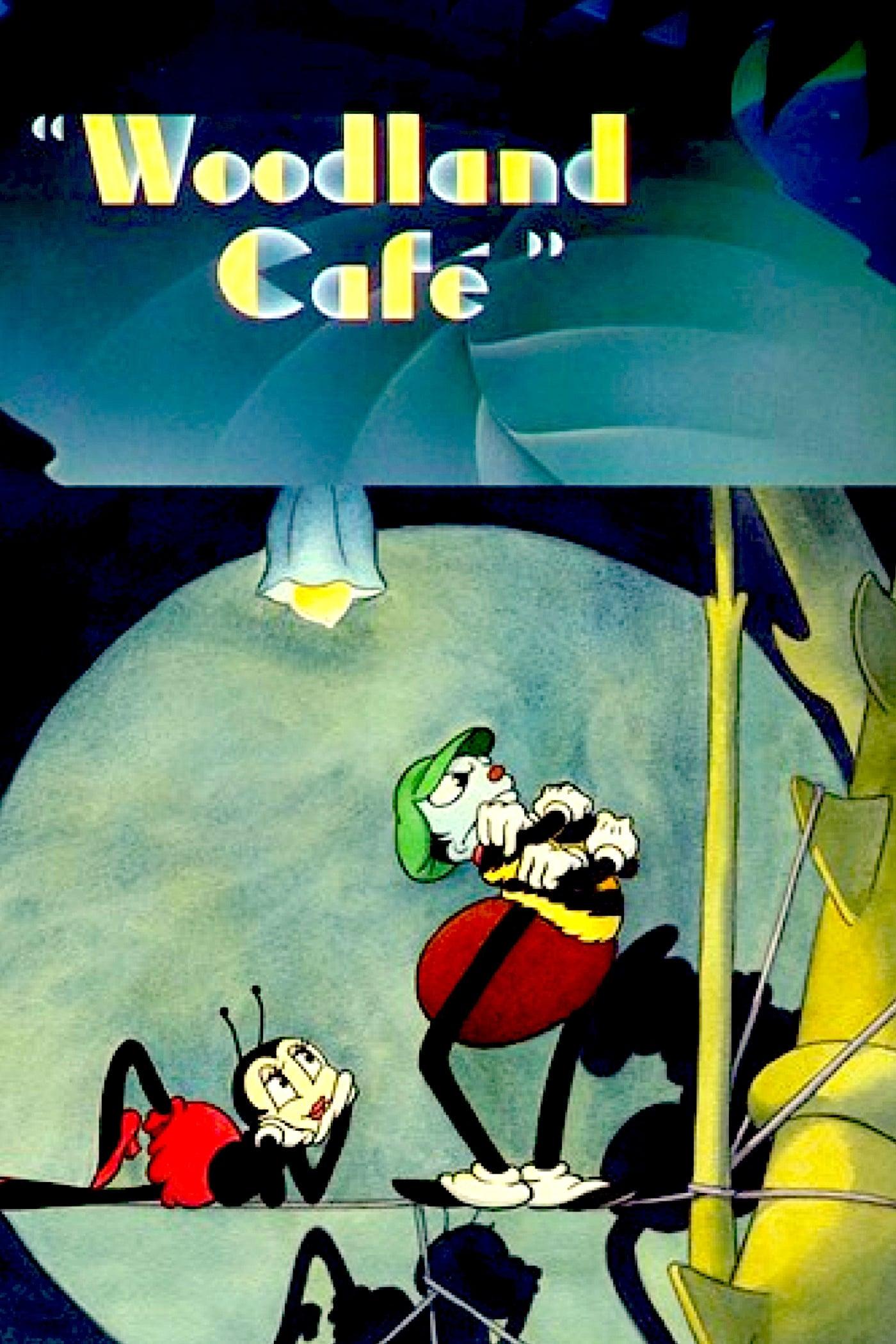 Woodland Café (1937)