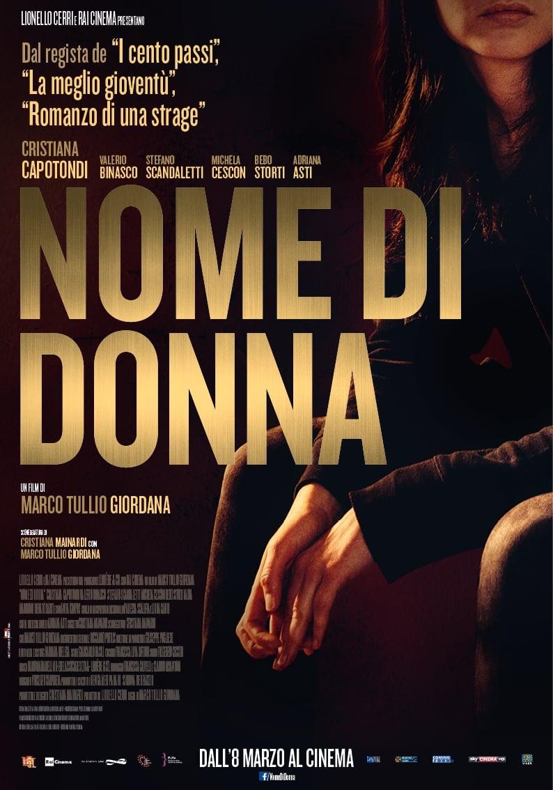 Ver Nome di donna Online HD Español ()