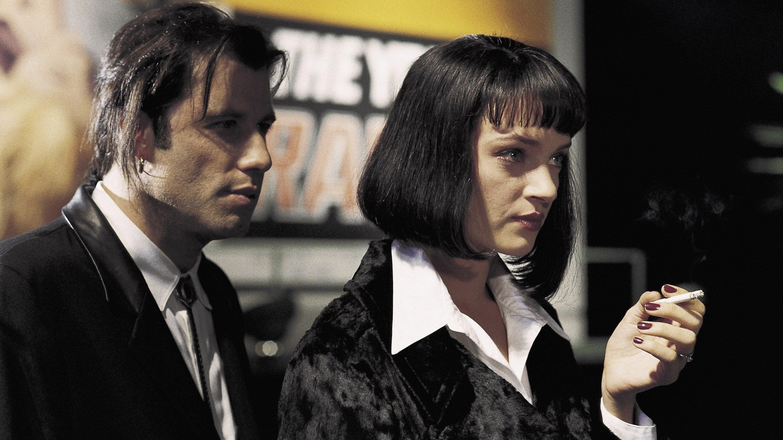 Pulp Fiction Stream German