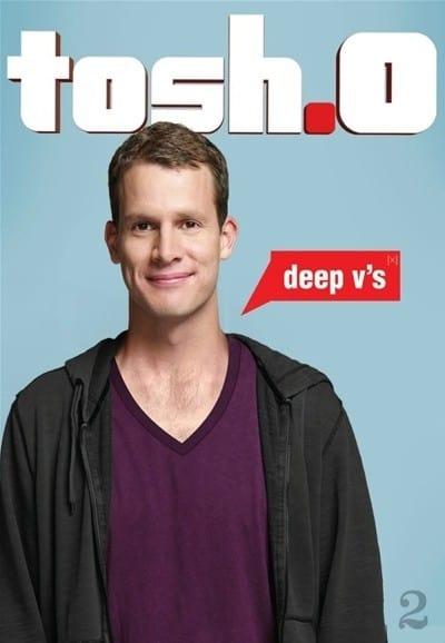 Tosh.0 Season 2