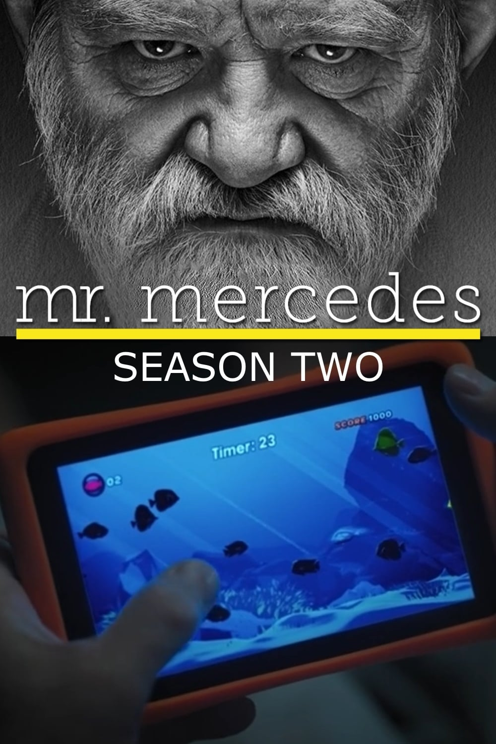 Mr. Mercedes Season 2