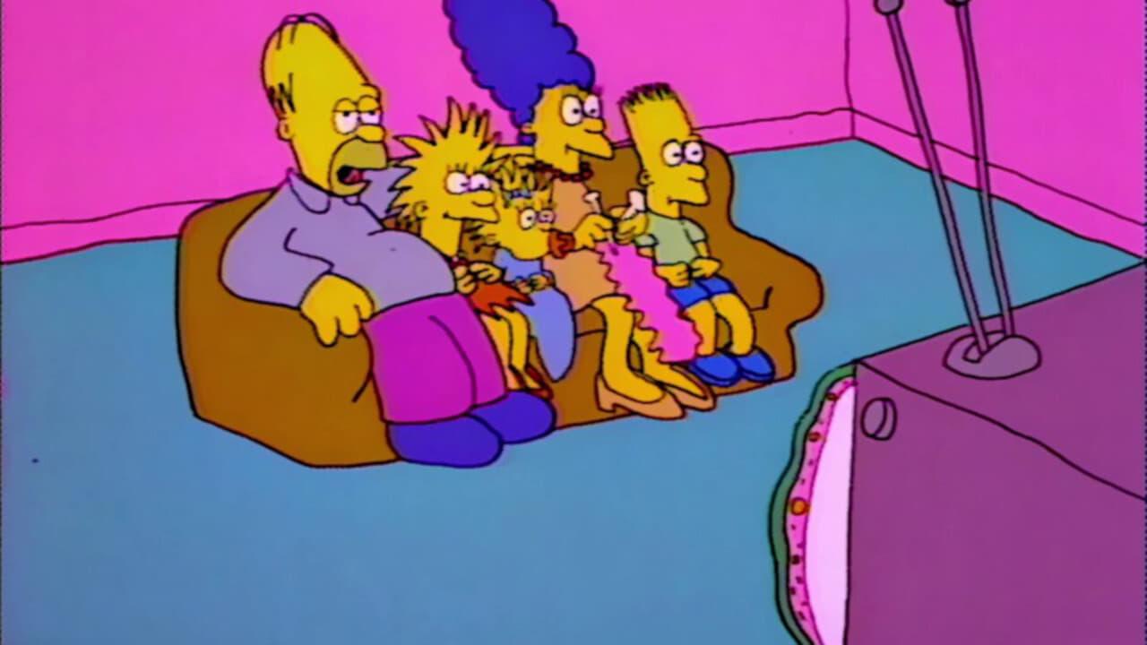 The Simpsons - Season 0 Episode 2 : Watching TV