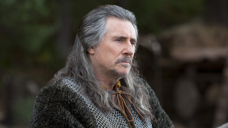 Vikings Season 1 :Episode 5  Raid