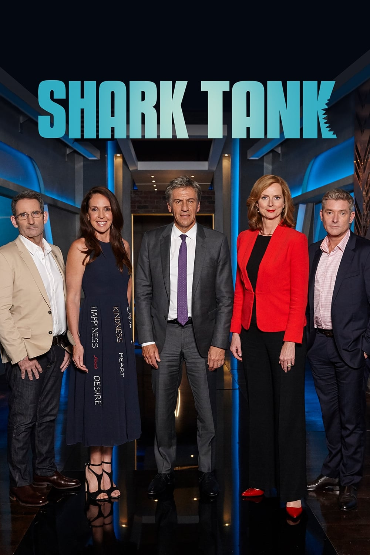 Shark Tank Australia (2015)