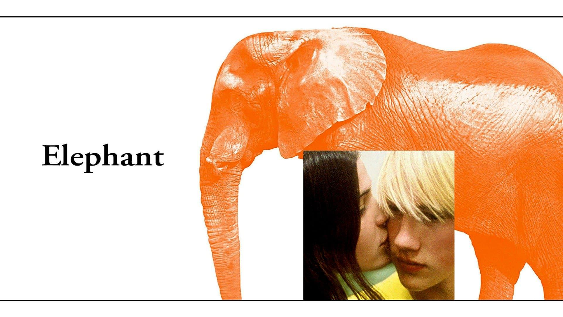 Elephant Movie