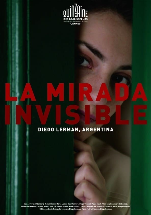 The Invisible Eye (2010)