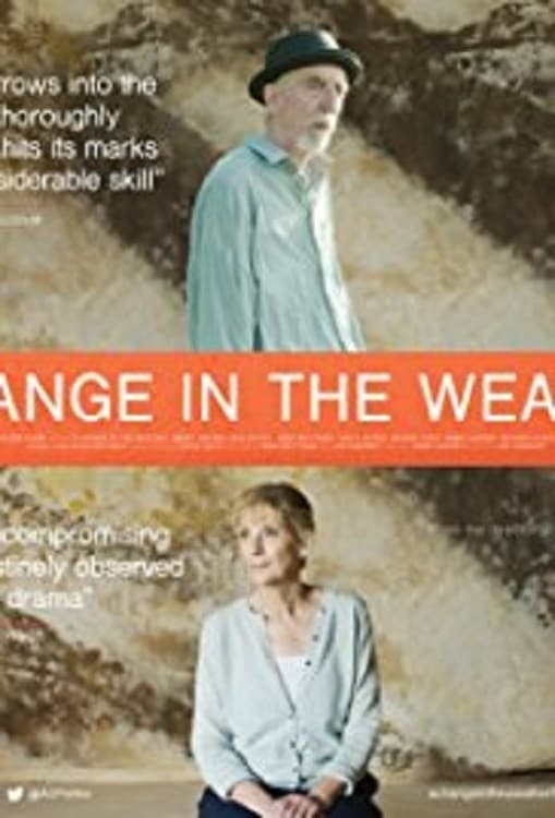 Ver A Change in the Weather Online HD Español (2016)