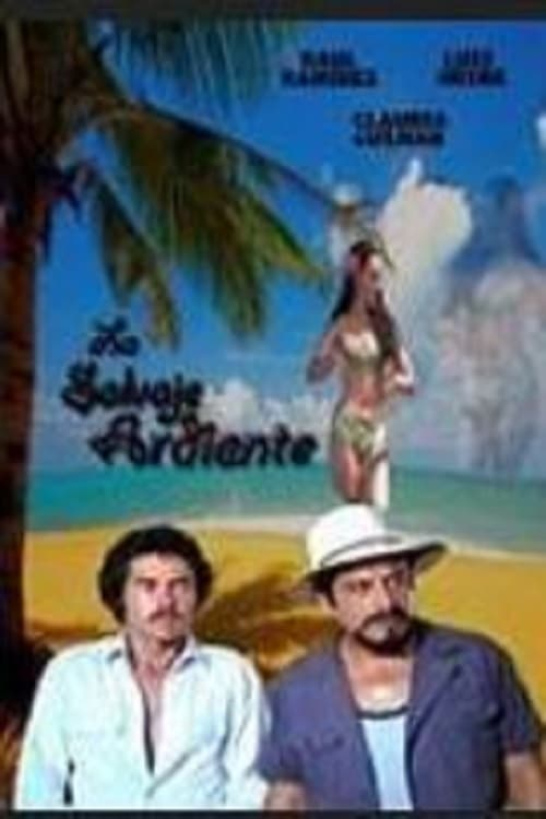 Ver La salvaje ardiente Online HD Español (1984)