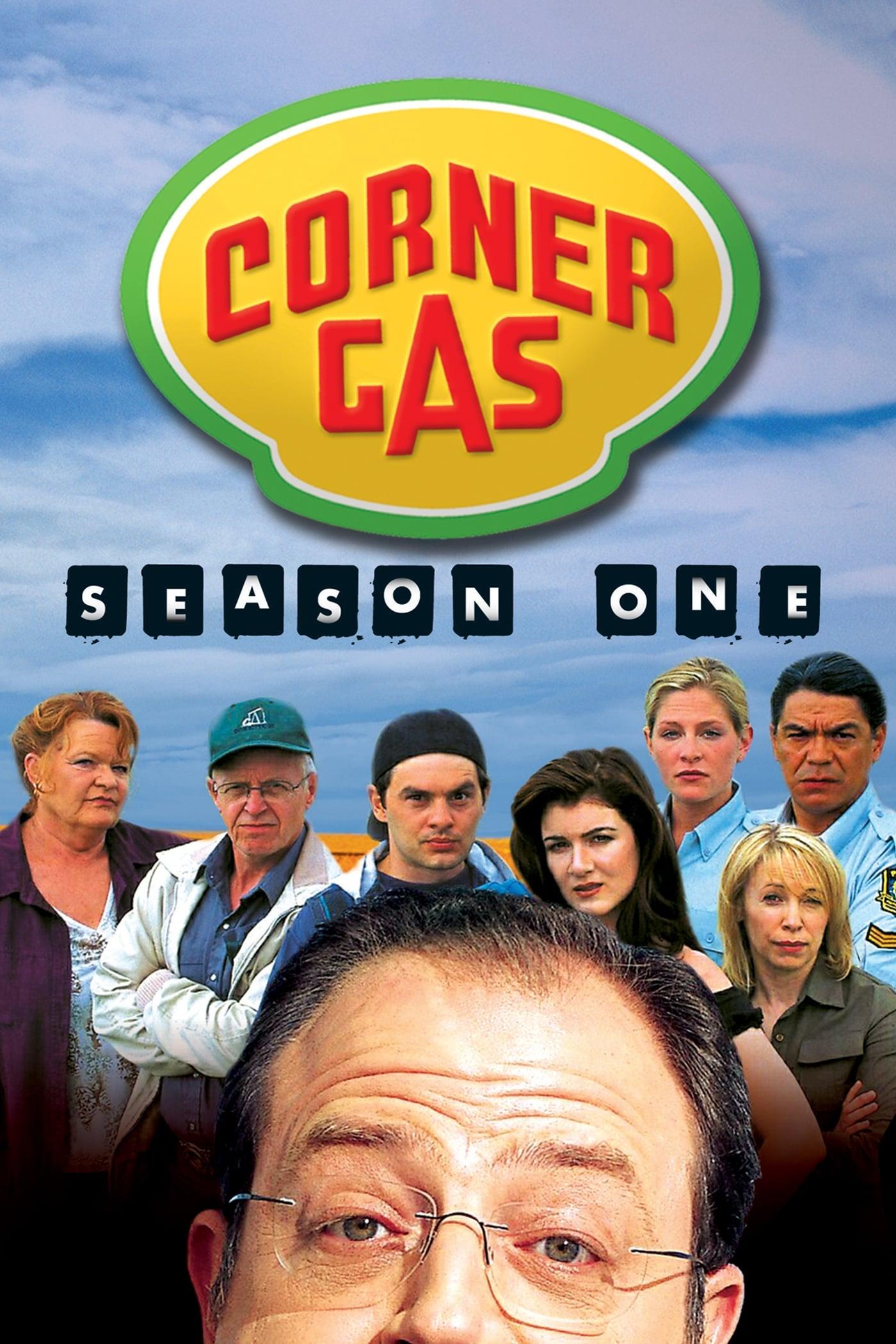 Corner Gas Season 1