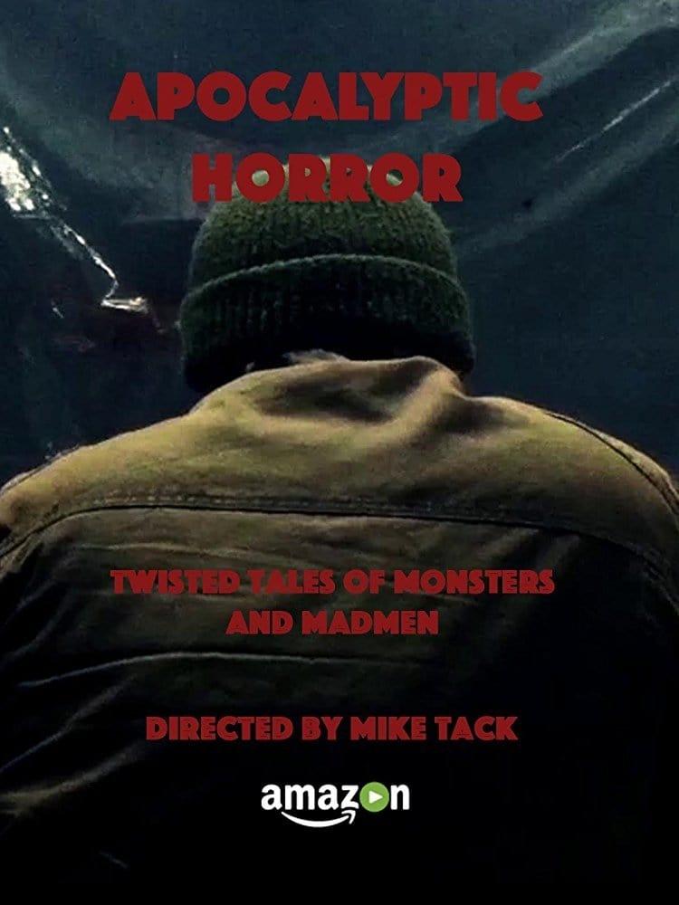 Ver Apocalyptic Horror Online HD Español (2017)