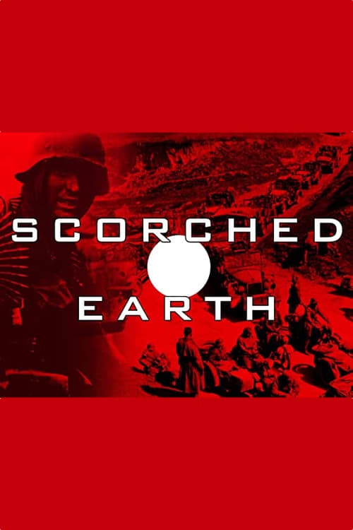 Scorched Earth WWII on FREECABLE TV
