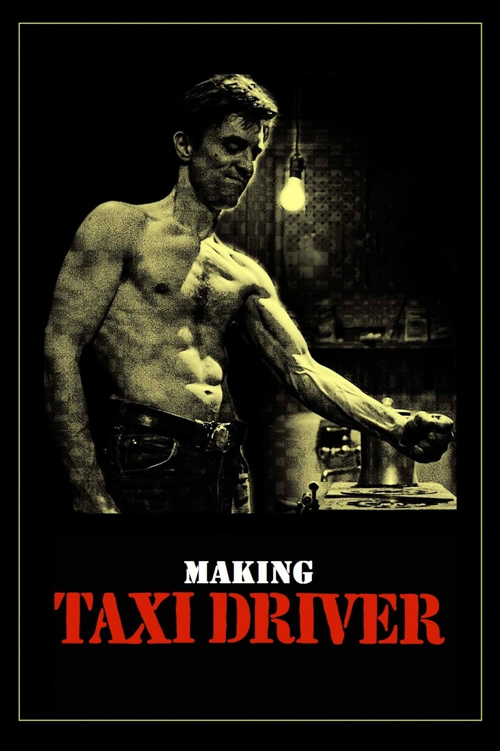 Making Taxi Driver (1999)