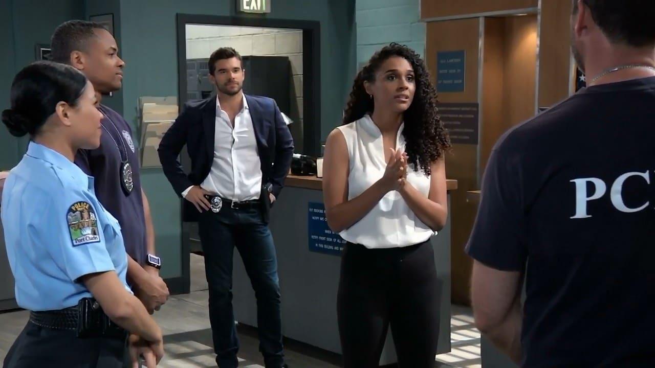 General Hospital Season 57 :Episode 59  Monday, June 24, 2019