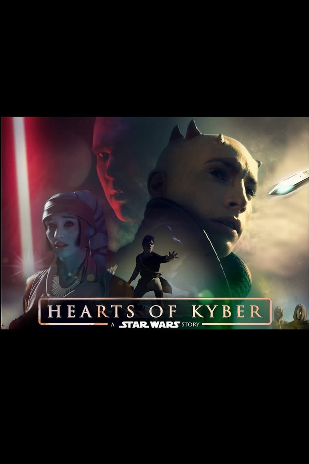 Ver Hearts of Kyber Online HD Español ()