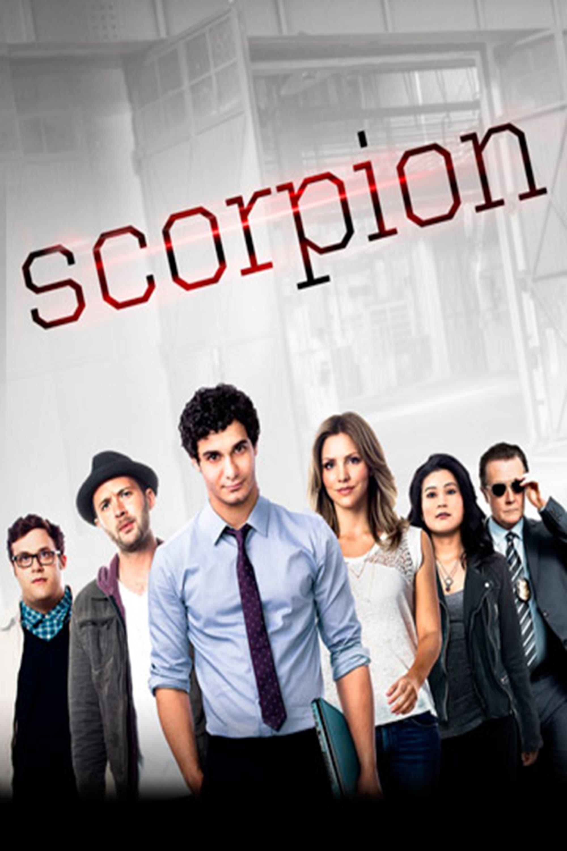 Scorpion Netflix