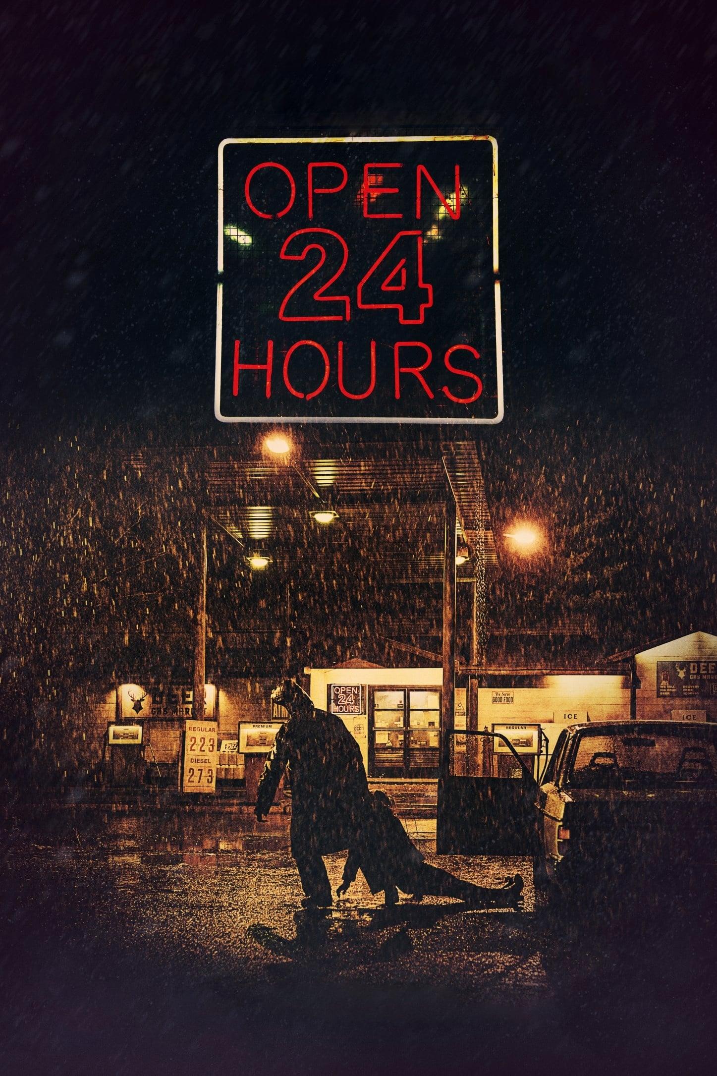 Гледай Отворено 24 часа Онлайн