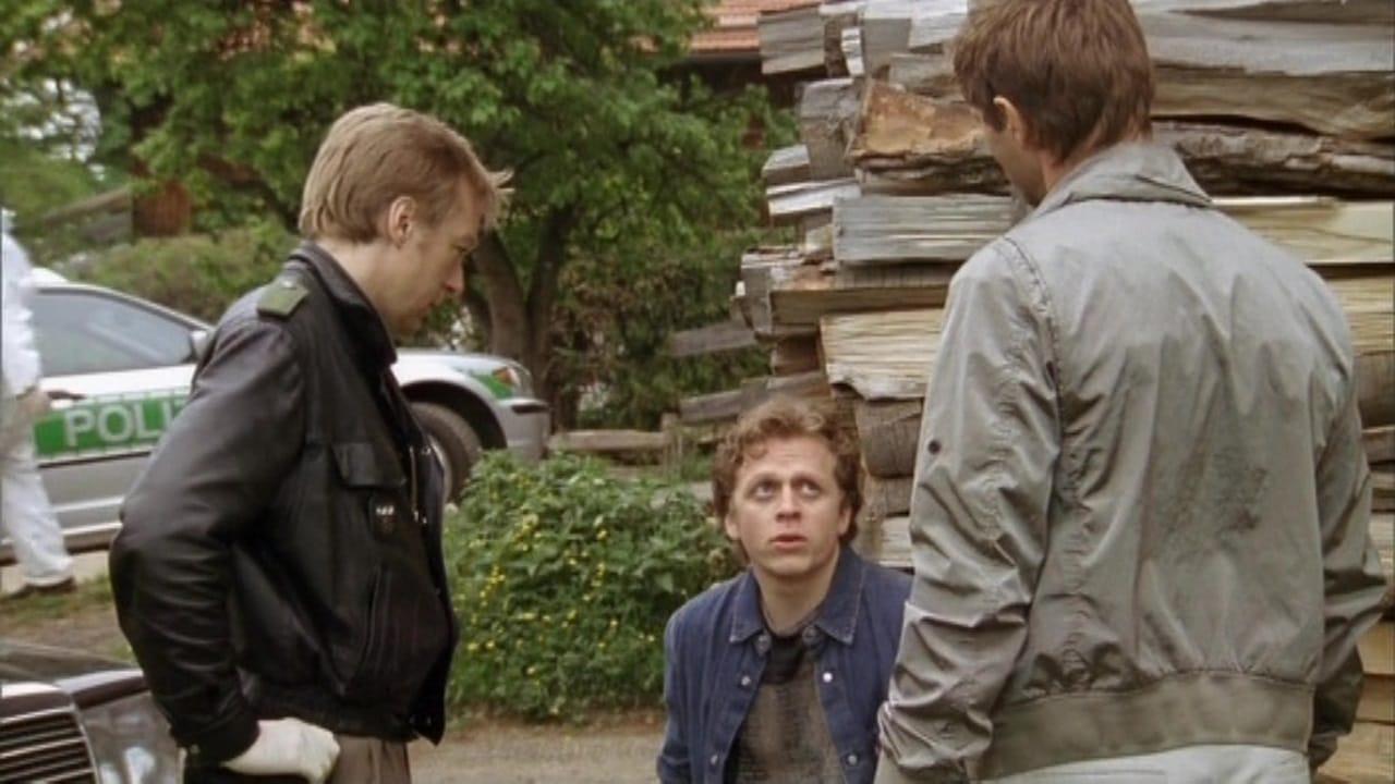 Die Rosenheim-Cops Season 9 :Episode 13  Gefährliche Nachbarn