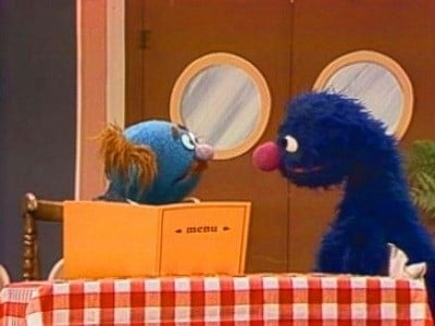 Sesame Street Season 14 :Episode 3  Episode 392