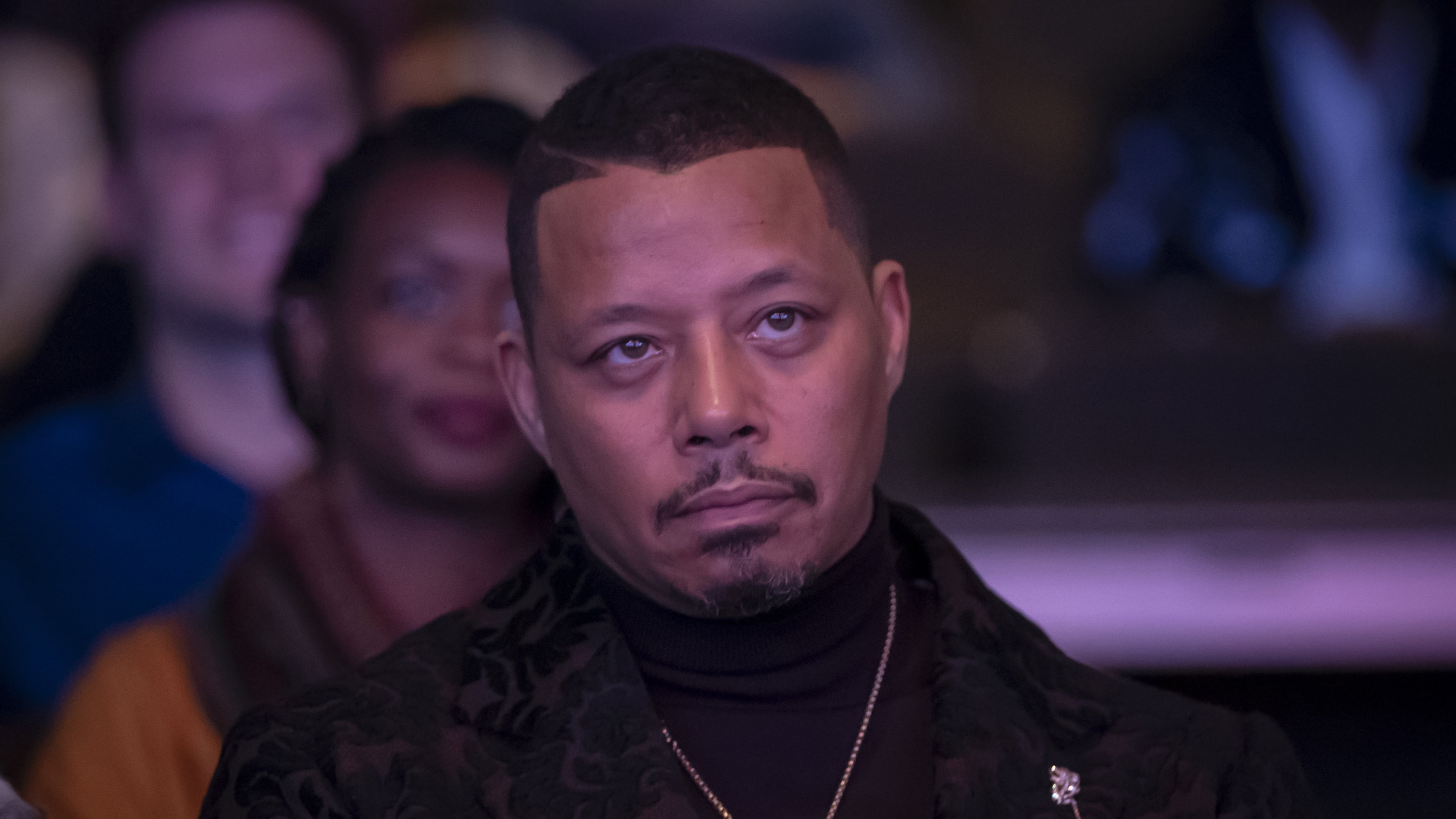 Empire Season 5 :Episode 15  A Wise Father That Knows His Own Child