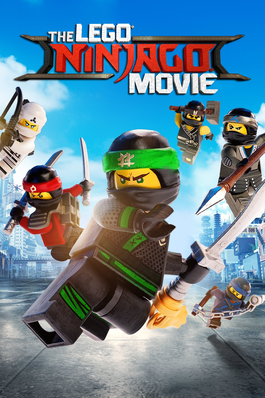 La LEGO Ninjago Pelicula