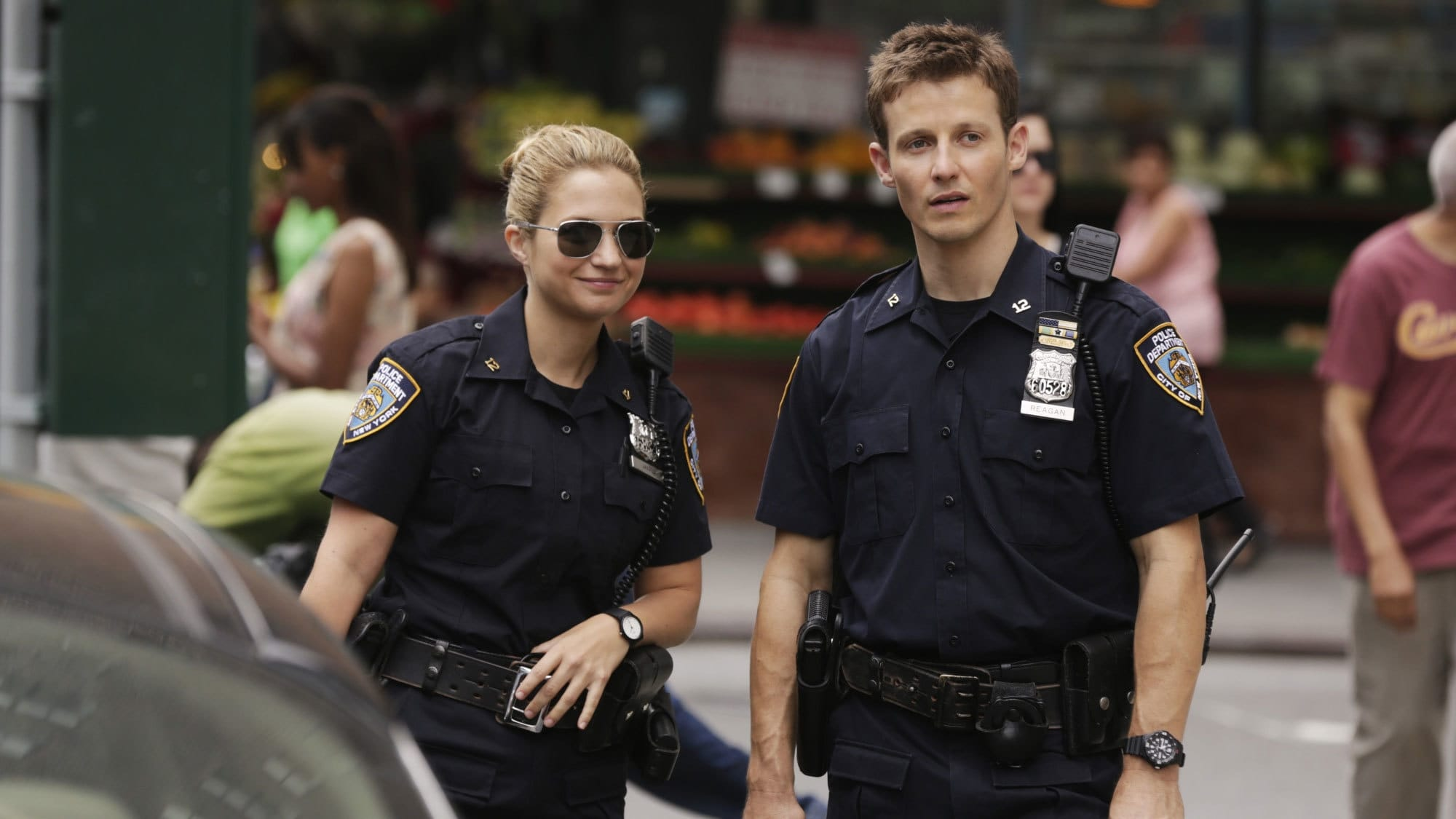 Blue Bloods Season 5 :Episode 4  Excessive Force